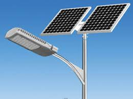 solar panel street lights requirements for solar led street light system and its applications