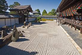 Japanese Rock Garden The Serenity Of Karesansui Japanese Rock Garden Kcp International