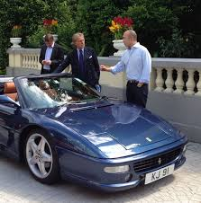 cars ferrari blue 1997 ferrari f355 an owner u0027s tale web exclusive european car