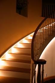 led treppe led len für treppenhaus