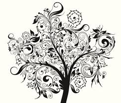 amazing family tree tattoos to keep your loved ones