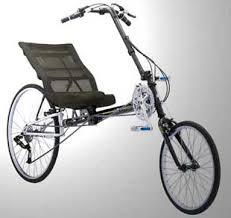 Recliner Bicycle by Recumbent Bicycles The Advantages And Disadvantages Of Bent