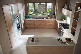 les plus belles cuisines contemporaines cuisine schmidt 12 cuisines en bois ouvertes sur le salon
