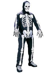 halloween morph costumes skeleton tuxedo morph suit party superstores