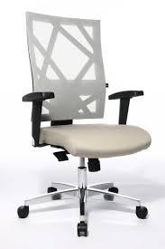 chaise de bureau design et confortable fauteuil de bureau basculant confortable dossier filet arnis