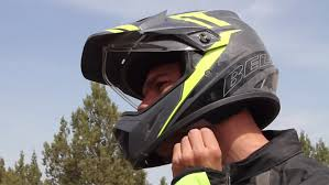 bell motocross helmet bell mx 9 adventure helmet review motorcycle superstore youtube