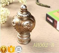 Finials For Curtain Rod Curtain Rod Finials On Sales Quality Curtain Rod Finials Supplier