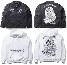 the blot says the hundreds by usugrow apparel capsule collection