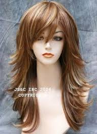 google layer hair styles long hair layered styles with bangs layering scene and layered