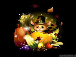 thanksgiving desktop wallpaper free festival collections