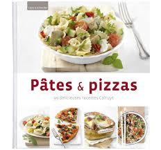 livre cuisine italienne pâtes pizzas colruyt