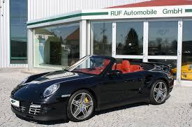 porsche convertible ruf automobile gmbh u2013 manufaktur für hochleistungsautomobile