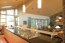 house plans with vaulted great room plan w69402am single contemporary house plan e