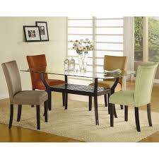 Cappuccino Dining Room Furniture Coaster Furniture 101493 Bloomfield Dining Side Chair In