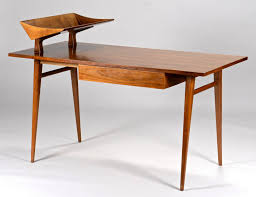dc hillier u0027s mcm daily bertha schaefer desk