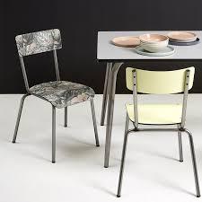chaise colier vente en ligne chaise adulte les gambettes imprimé jungle la