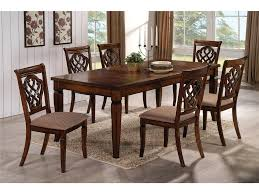 Great Dining Tables Dining Rooms - Fancy dining room sets