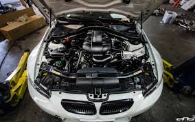 first car ever made with engine check out the first ever made 720 hp g power hurricane m3 in real