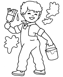 97 ideas house cleaning coloring pages on spectaxmas download