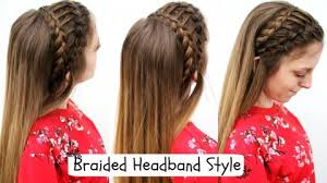 headband waves heatless headband waves