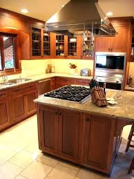 kitchen islands with cooktop kitchen island with cooktop dimensions image for kitchen island