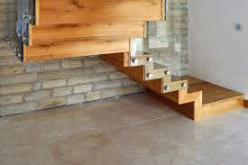 elegant for glass wooden metal staircases along with glass wooden
