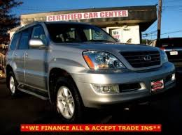 lexus frederick used lexus gx for sale in frederick md 20 used gx listings in
