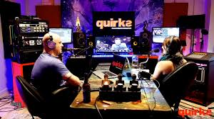 ontheair quirks tv is on the air libra rising music