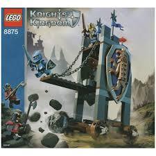siege lego lego king s siege tower set 8875 brick owl lego marketplace