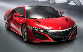 lexus lfa vs honda nsx honda nsx reviews u0026 news