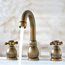 Brass Sink Faucet High Quality Antique Faucets Sale With Fast And Safe Shipping