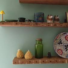 Reclaimed Wood Floating Shelves by Rustic Shelves Reclaimed Shelf And Shelving Custommade Com
