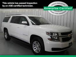 used 2016 chevrolet suburban for sale in san antonio tx edmunds