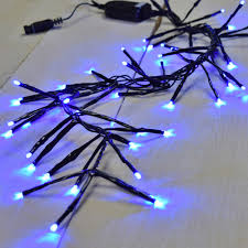 supernova blue led lights