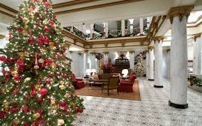 why is thanksgiving a holiday why you should stay in a hotel for the holidays travel leisure