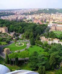 biglietti giardini vaticani guidato giardini vaticani prenotazione tour giardini vaticani