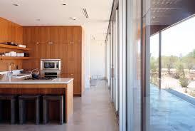 desert home decor prefab desert house by marmol radziner 3d architectural