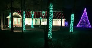 Christmas Lights Installation Toronto by Monroe Family Wins World Class Light Display
