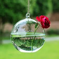 diameter u003d 8cm 45pcs pack round bottom glass globe with a small