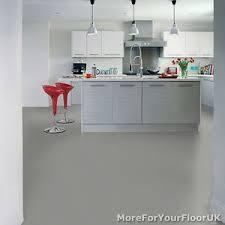 plain grey vinyl flooring 3m wide anti slip quality lino cheap