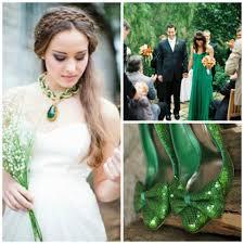 decoration table anniversaire 80 ans décoration mariage vert émeraude accessoires décoration