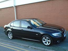 bmw 3 series 2 0 320d efficientdynamics 4dr manual for sale in
