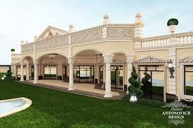 villa exterior design qatar 3 0003 luxury antnovich design in qatar