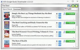 Book Free Download Eds Google Books Downloader Download Google Books Completely Free