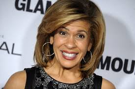what does hoda kotb use on her hair hoda kotb takes over as co anchor of nbc s today show wsj