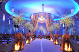 wedding plans and ideas ceremony decor idea need it in our colors indian weddings