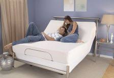 Dual Adjustable Beds Used Adjustable Beds