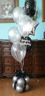 30th birthday balloon bouquets best 25 balloon bouquet ideas on balloon arrangements