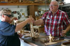 Woodworking Shows by Sauder Village Celebrates Fourth Of July The Blade