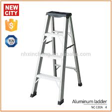 sale household aluminium ladder aluminium folding stairs buy